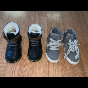 2 for 1 toddler shoes